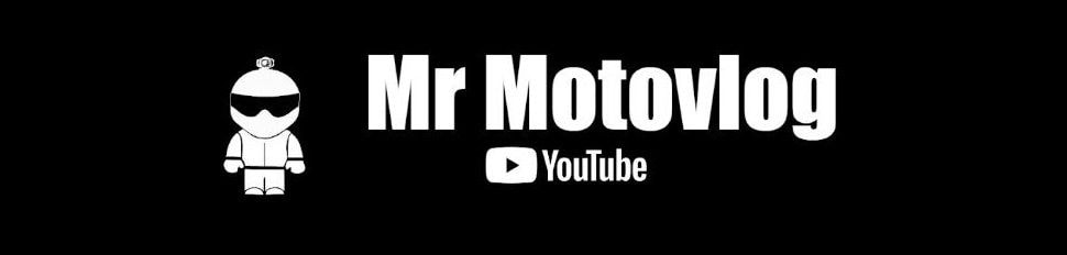 logo του Mr Motovlog