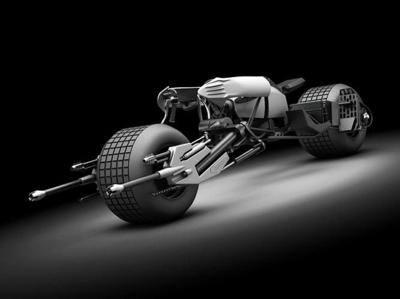 Η αυτόνομη μοτοσυκλέτα της Ford