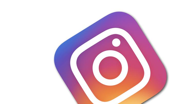 Λογότυπο του Instagram