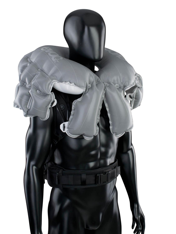 Κούκλα ανθρώπινη με γιλέκο - αερόσακο